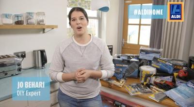 ALDI – DIY Videos