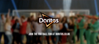 Doritos – Joe Hart